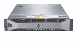 Intel Xeon Processor Dell Power Edge R710 Server