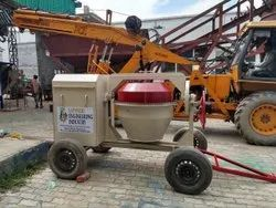 Concrete Mixer