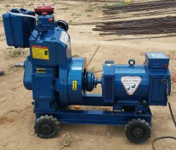 Bharat Diesel Generator