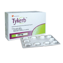 Tykerb 250mg Tablet,  Lapatinib (250mg)