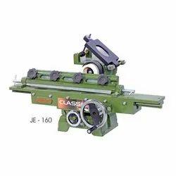 JE-160 Classic Blade Grinder Machine