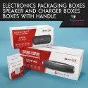 Wireless Speaker Packaging Boxes