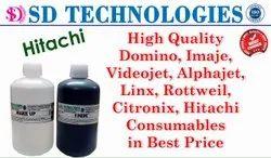 Hitachi Pigmented Inks