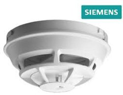 Siemens Smoke Detectors