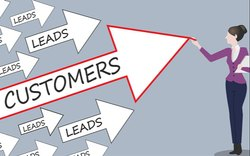 Marketing Lead Generation, Pan India