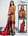 Seasky International Maheen Exclusive Lawn Pakistani Style Suits Catalog