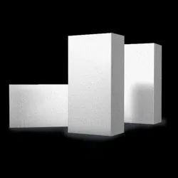Solid Blocks AAC Bricks, Density Kg Per Cube M: 450-650