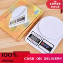SF-400 Kitchen Scales
