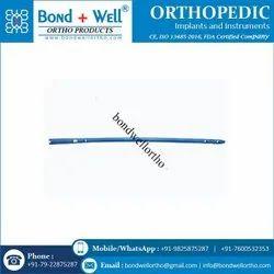 Orthopedic Cannulated Humerus Nail