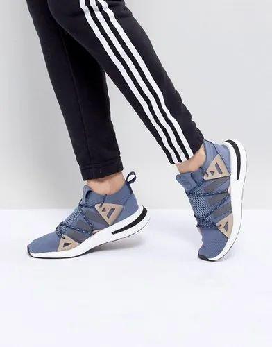 Running Shoes Blue adidas ARKYN W