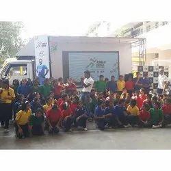 Digital Van Roadshow Service