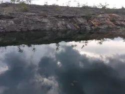 25 Acres Land Sale At Ettayapuram Taluk , For Block Stone Quarry