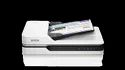 Color Adf & Sheetfed Epson Ds 1630, Maximum Paper Size: Legal, 1200x1200 Dpi