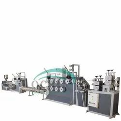 PP Plastic Box Strapping Making Line