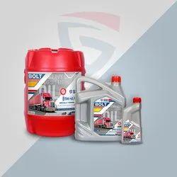 Bolt Diesel Engine Oil