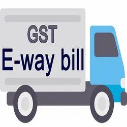 GST E-Way Bill API Integration