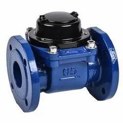 Waste Water (STP/ETP) Flow Meter