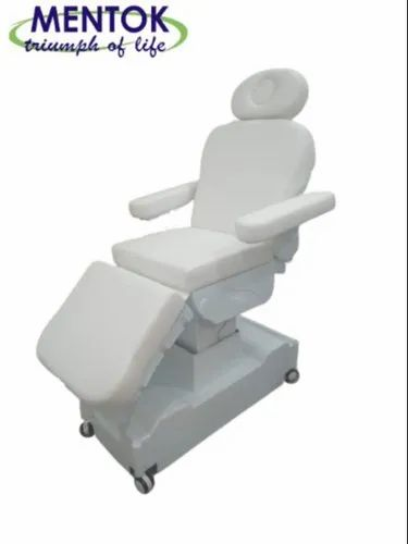 Derma chair with wheels
