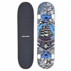 Tempish Pro Line Canadian Maple Professional Skateboard, For Skateboarding