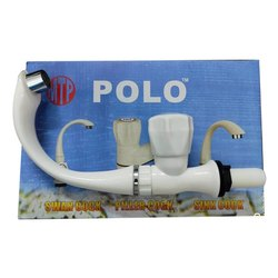 Polo Swan Neck Tap