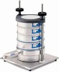 Hielscher - Ultrasonic Sieve Shaker