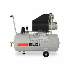ELGI Reciprocating Single Stage Low Pressure Air Compressor
