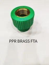 PPR Brass FTA