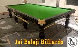 JBB Snooker Table (SC-1)