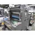 Heidelberg SORM Single Color Offset Printing Machine
