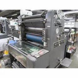 Heidelberg SORM Single Color Offset Printing Machine