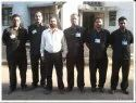 Corporate Office Body Guards Services