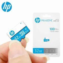 Hp 32gb Memory Card
