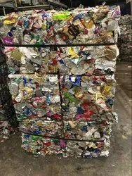 Aluminuim Silver Aluminium UBS Scrap, For Melting