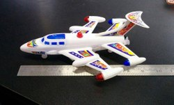 Air Force Toy Plane
