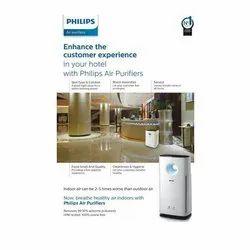 AC3257 Phillips Air purifiers, HEPA, 240 V