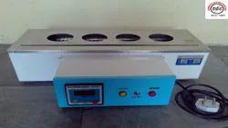 4 Way Heating Mantle