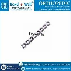 Orthopedic Reconstruction Plate