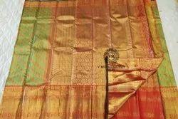 Best Bridal Silk Sarees