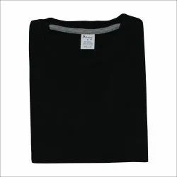Round Neck T-Shirt, Bio Wash 100% Cotton, 180 Gsm