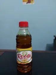 200 Ml Mustard Oil Bottle