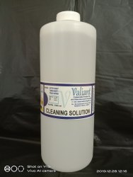 Cleaning Solution 1000 ML