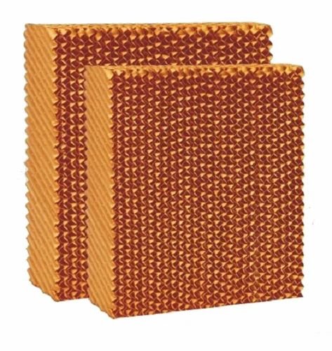 Cellulose Cooling Pad / evaporative air cooling pad