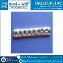 Orthopedic Locking Metaphysical Plate