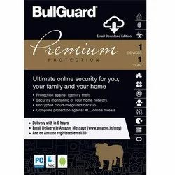 BullGuard Premium Protection Latest Version - 1 Device, 1 Year, For Mac,Android