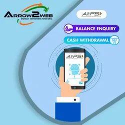 在线AEPS软件开发服务,在潘印度