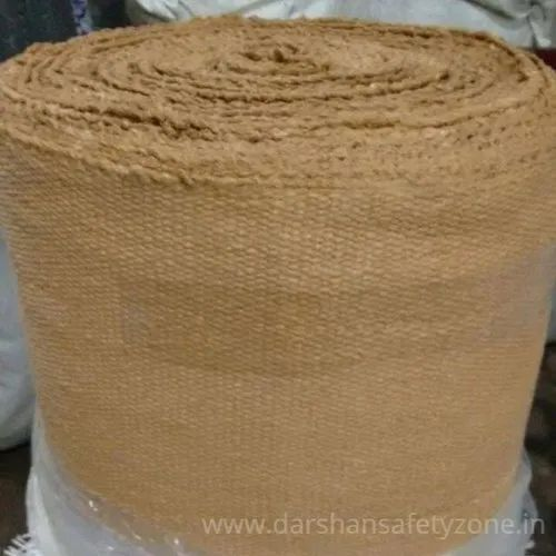 Ceramic Cloth With Vermiculite For Welding