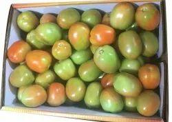 混合新鲜番茄