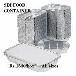 Aluminium Food Container Manufacturer in Malaysia