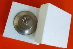 Thermocol Metal Items Packing Box