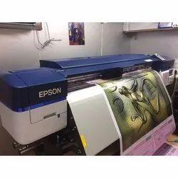 Vinyl Printing Service, Industry Application: Advertising